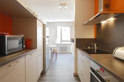 Kitchen - Le 4