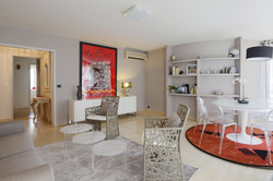 Living Room - Le 4