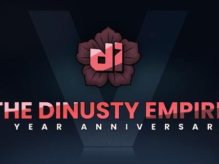 The Empire 5 Year Anniversary