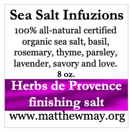 Herbs de Provence 8 oz.