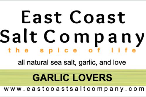 Garlic Lovers 1/2 pound