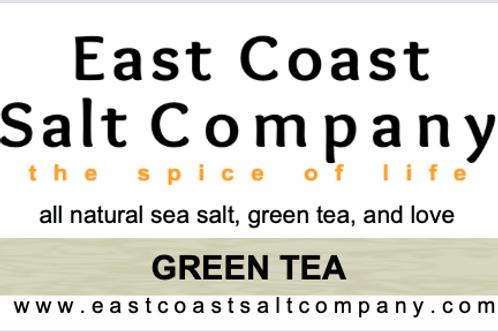 Green Tea 1/2 pound