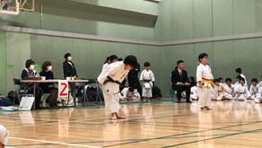 第28回神奈川県防具付空手道選手権大会