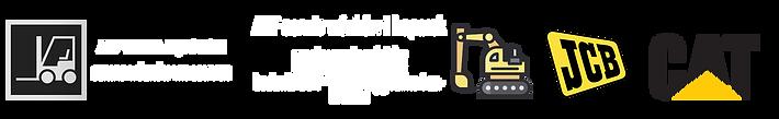 adf paweł pędowski | serwisowanie,naprawianie,badania techniczne wózków widłowych i koparek
