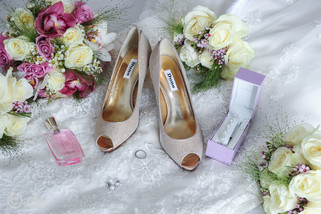 What a bride needs!