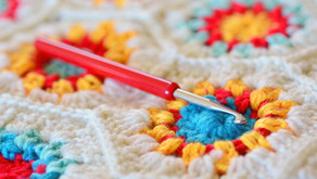 Let's talk about CROCHET!