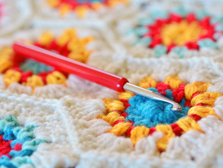 Should I Learn To Crochet?