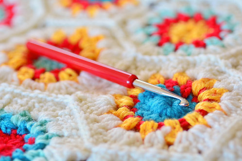 Size H Crochet Hook
