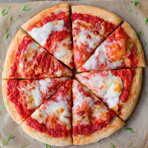 Vegan Build A Slice DIY Pizza Kit for 2