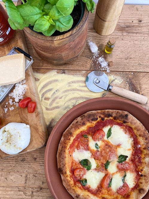 OG Build A Slice DIY Pizza Kit for 2