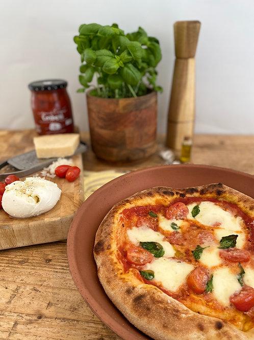 OG Build A Slice DIY Pizza Kit for 4