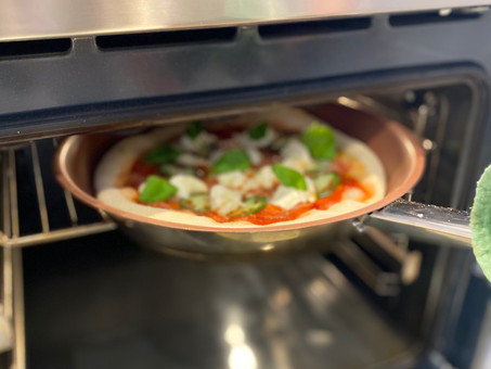 Why Our DIY Pizza Kits Are Amazing!