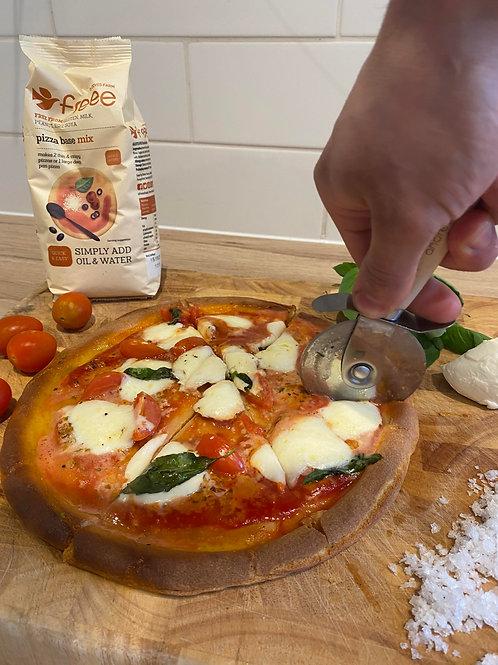 Gluten Free OG DIY Pizza Kit for 2