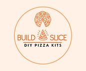 Build A Slice Logo - Buy DIY Pizza Kit Online in the UK