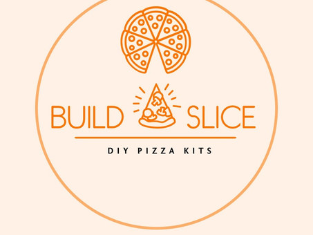 How Build A Slice was created - Our Journey To The DIY Pizza Kit