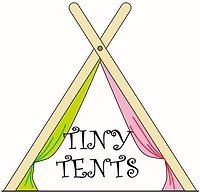 Tiny Tents logo