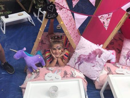Chorleywood Village Fair - had a fabulous day 💕