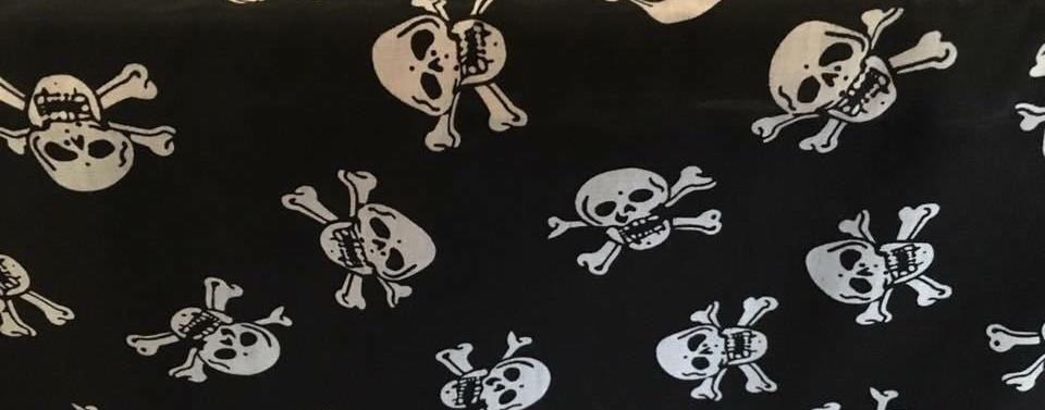 Pirate Sleepover Party Theme