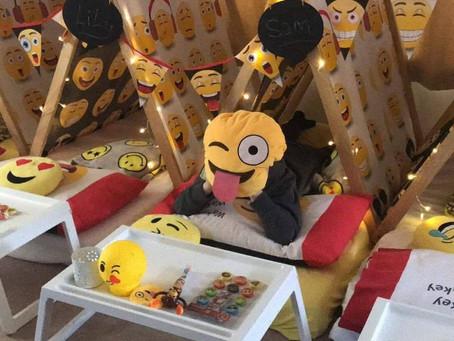 Emoji crazy again in crowthorne! 😜😢😘😍😱😊😁😍😂😁😊😃