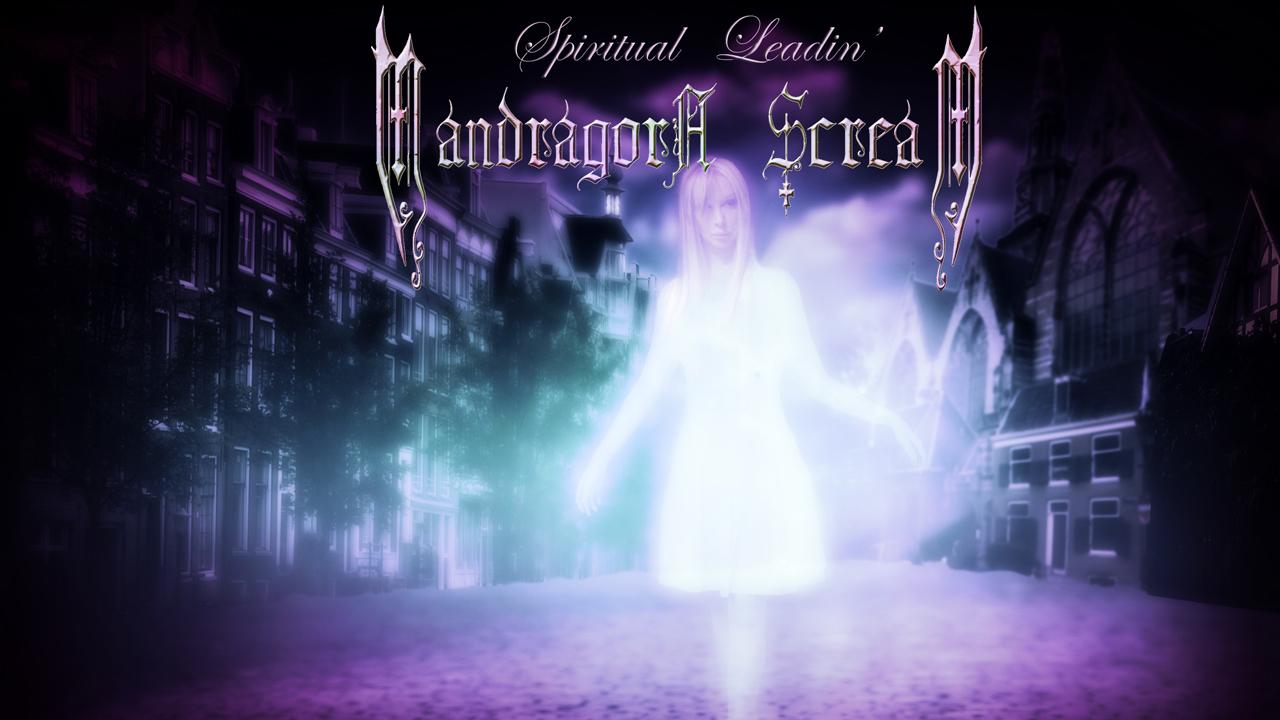 SPIRITUAL LEADIN'