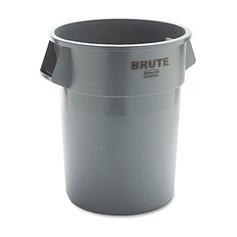 55 Gallon trash can