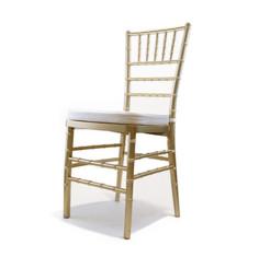 Chivari Chairs with pad