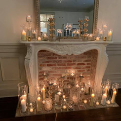 Assorted Candles Example 3