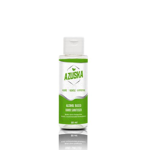 Azuska hand sanitizer (50 ml)