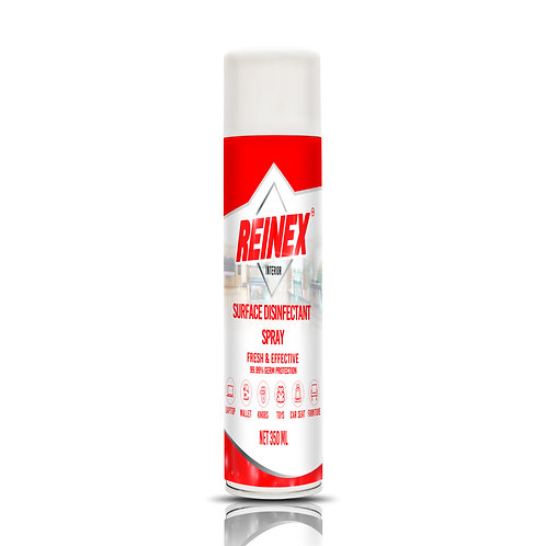 REINEX INTERIOR SPRAY (350ML)