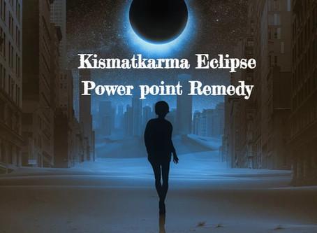 Eclipse Power Remedy