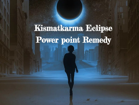 Eclipse Power Remedy