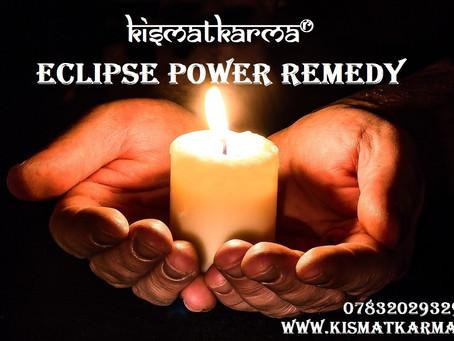 Kismatkarma® Eclipse Power Remedy