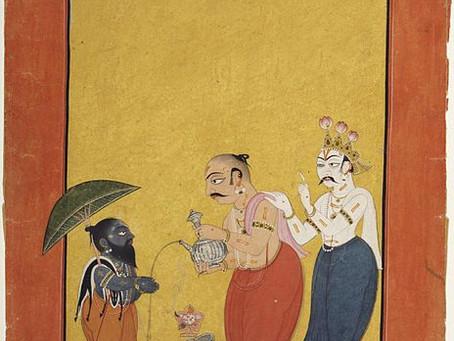 INVOKE 8 VISHNU BLESSINGS ON ONAM, THE DAY OF WEALTH & ABUNDANCE