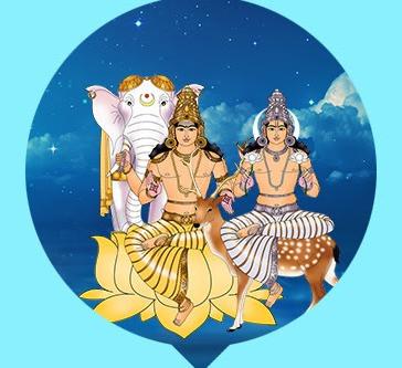 Guru Purnima & Lunar Eclipse Coincide