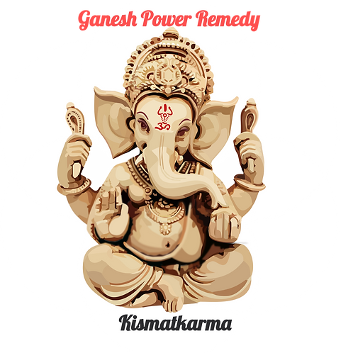Ganesh Power Remedy
