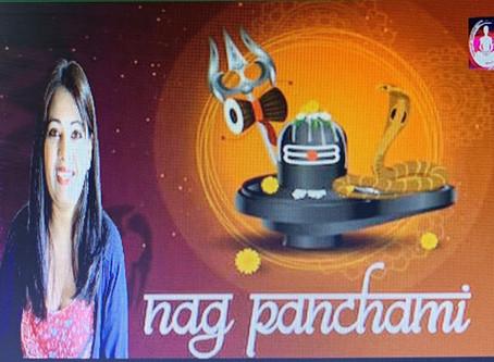 Nag panchami competition