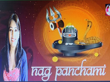 Nag panchami competition