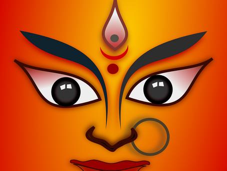 3rd July - Gupt Navratri - Ashadha Navratri