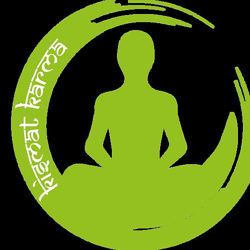 Spiritual Energy Meditations Basic