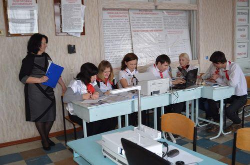 Краматорський коледж ДонНУЕТ