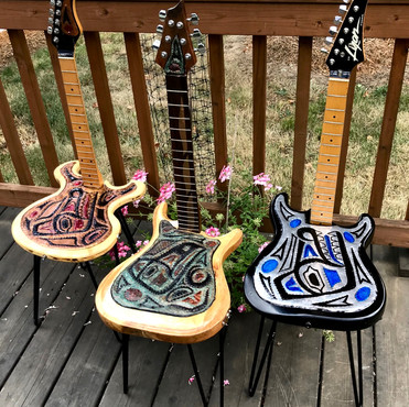 Art Guitars