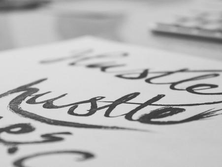 Hand Lettering Basics: A Beginner's Guide