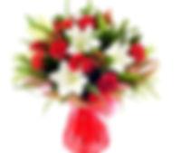 Bouquet Machine