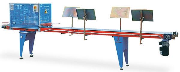 Manual Transplanting Conveyor Belt