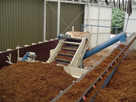 Soil Supply