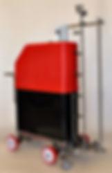 Wanjet S55 Spray Robot