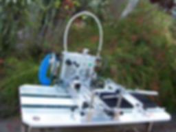 Hand Seeding machine