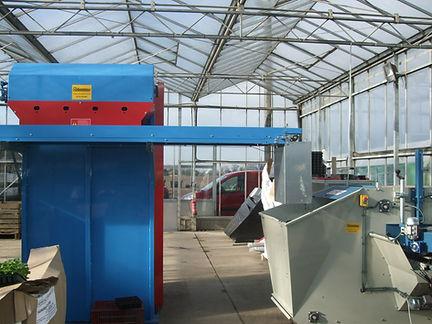 Compost Conveyor