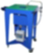 Florestry Machine