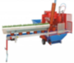 Potting Machine